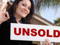 Bad Real Estate agent